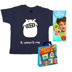 Little boys will love this Monster Boy Gift Pack! The perfect gift this Christmas from the best Australian online store for boys!   $43.90 + FREE shipping until Christmas!