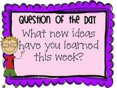 World's most popular online marketplace for original educational resources with more than four million resources available for use today. Question Of The Day, This Or That Questions, Lois Ehlert, Scott Foresman, Conscious Discipline, Reading Street, Math Journals, Used Books, Missouri
