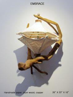 Latest Work of Dave Rockenbeck Sculptures