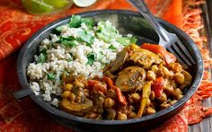 Your Quest For Amazing Vegan Indian Food Ends Here | One Green Planet | Bloglovin'