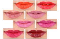 Most-popular-mac-lipstick-shades-colors