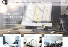 www.ofis.web.tr sanal ofis, hazır ofis,  Yeni bir is kurmak