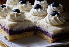 16 gyönyörűséges tejszínhabos süticsoda!