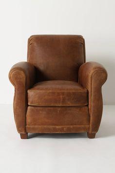 Maggie Club Chair