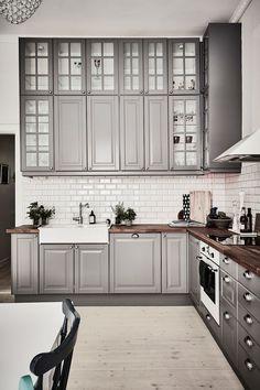 Spritzschutz für Küche: 39 Ideen für Individuelles Design
