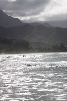 Hanalei Beach Hawaii - http://traveliop.com/hanalei-beach-hawaii/