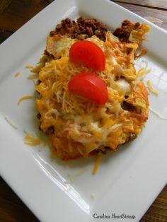 Taco Casserole | Tasty Kitchen: A Happy Recipe Community!