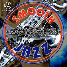 Various Artists - Smooth Jazz (Sony) (CD)