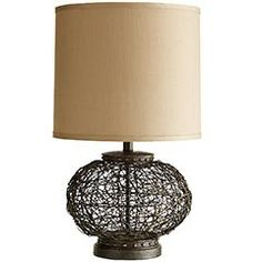 Pier One Table Lamps Pier 1 Honeycomb Lamp  Pier1Awesome  Pinterest  Honeycombs