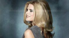SEXY FÖHNFRISUR - NIVEA #nivea #hair #style