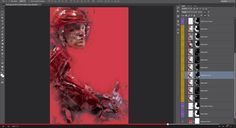 Watch the above video for instructions on how to setup your PSD file and also in-depth customisation techniques.   You may also like:    SandStorm Photoshop Actions Watercolor Photoshop Action...
