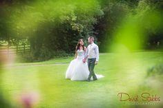 Mitton Hall Wedding Photography – Chris