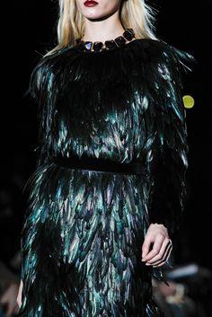 Gucci Fall 2012 Ready-to-Wear Fashion Show Details