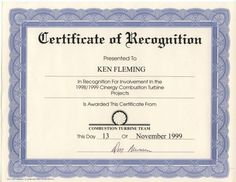 Certificate Of Appreciation   Itworks    Certificate