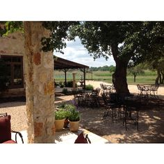 The Vineyard at Florence - A small winery outside of Florence TX. Has a wonderful Mother's Day brunch!