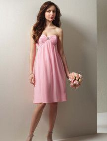 Bridesmaid / Formal / Evening Gowns