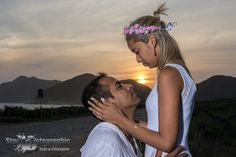 Ensaio de Mônica & Thiago