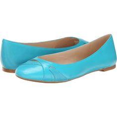 Nine West Acrobat Pump Shoes, Slip On Shoes, Shoes Heels, Pumps, Blue Flats, Blue Shoes, Nine West Shoes, Womens Flats, My Style
