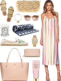 Beautifully Seaside // Formerly CHIC COASTAL LIVING: MOTHER'S DAY GIFT GUIDE 2015
