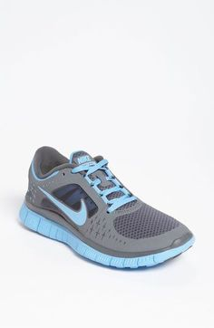 Nike 'Free Run+ 3' Running Shoe (Women) available at #Nordstrom  cheap nike free runs #NikeFreeHub# com