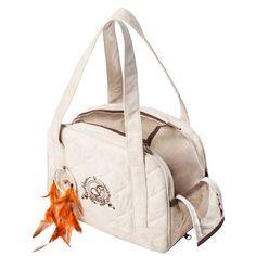 Bolsa Lolita Bons Sonhos Bag Dog - MeuAmigoPet.com.br #petshop #cachorro #cão #meuamigopet