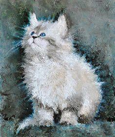 Невероятные коты питерской художницы Галины Чувиляевой — Кошачьи истории Creation Photo, Animation, Blue Art, Cat Drawing, Cat Design, Cat Art, Art Forms, Cats And Kittens, Cool Pictures