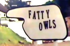 Fawlty Towers Signs