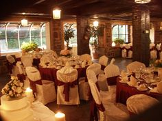 The River Room For Our Reception