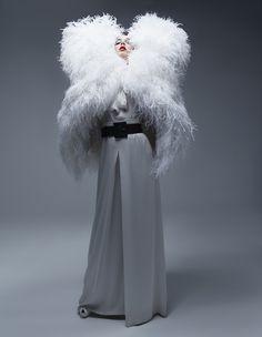 Photo. Marton Perlaki for Stiletto Magazine