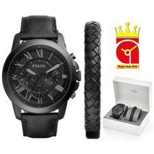 Raja Jam Asli: Jam tangan fossil FS5147