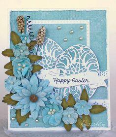 Happy Easter - Scrapbook.com