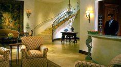 Les Mars Hotel, Healdsburg, Sonoma County, California #luxurylink
