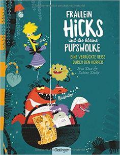 Fräulein Hicks und die kleine Pupswolke: Amazon.de: Eva Dax, Sabine Dully: Bücher