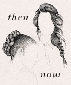 The Wild, Amazing, True History Of Braids. I want to know how to do the Ancient Celts braid!