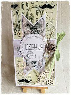 Jeszcze jeden czekoladownik Handmade Cards, Chocolate, Craft Cards, Chocolates, Diy Cards, Brown, Homemade Cards, Card Making Inspiration, Handmade Crafts