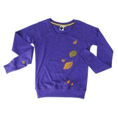 "Longsleeve ""autumn"" Autumn, Sweatshirts, Tees, Long Sleeve, Sweaters, T Shirt, Fashion, Ocelot, Supreme T Shirt"