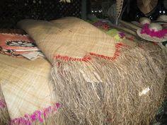 Samoan Fine Mats