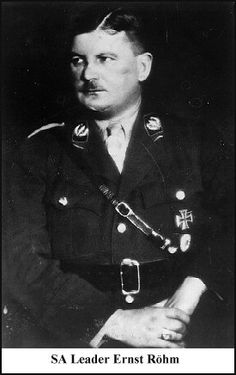 sa purge june 1934 On june 30, 1934, hitler moved to purge the sa, sending the ss to arrest the sa leadership on the pretext that they were plotting a coup several hundred sa leaders .