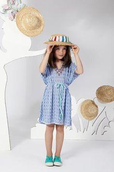 Missoni Kids Spring/Summer 2014 Collection