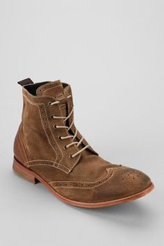 H By Hudson Reswick Boot Online Only