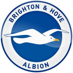 Brighton Hove Albion FC Kits Dream League Soccer is the most cool and amazing. Brighton & Hove Albion FC DLS 2019 Kits has size. Football Team Logos, Soccer Logo, Football Match, Sports Logos, Soccer Jerseys, Sports Clubs, Epl Football, Football Stuff, British Football