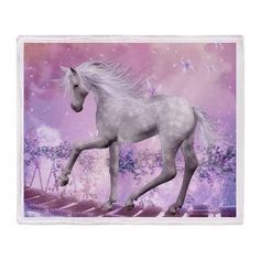 unicorn blanket  CafePress has the best selection of custom t-shirts, personalized gifts, posters , art, mugs, and much more.