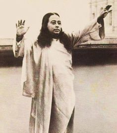 link below is to PDF of paper written by Paramahansa Yogananda titled - YOGADA - OR - TISSUE WILL SYSTEM OF PHYSICAL PERFECTION - - -   1925 http://www.edsharrow.com/wp-content/uploads/2011/04/Yogoda.pdf