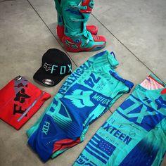 Fox Racing FlexAir UNION Limited Edition Summer 2015 SHOP: www.valerisport.it Motocross Supercross Xfighter