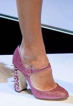 Scarpe Chanel 2017