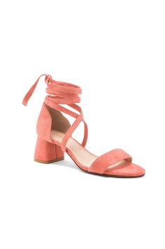 6b79f8814a68 Our Inara Scalloped Block Heel Sandal is both professional and fun ...