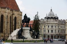 Cluj Famous Castles, Travel List, European Travel, Wonderful Places, Traveling By Yourself, Places To Go, Scenery, Wildlife, Explore