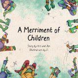 A Merriment of Children children's #kindle book (free download 12/6/15)