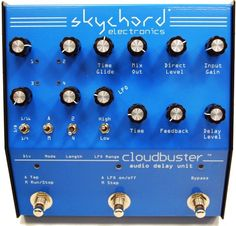 Cloudbuster ©Skychord Electronics