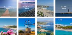 Checkout the ✔️ Latest Zafiro Hotels Voucher Code at CollectOffers UK SAVINGS BIG with our verified ✂ 6 Exclusive Zafiro Hotels Discount Code. Menorca Hotels, Can Picafort, Spain Holidays, Balearic Islands, Canary Islands, Beach, Calla Lilies, Walls, Majorca
